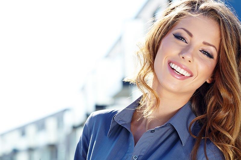 estetik diş hekimliği hizmeti