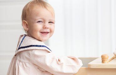 Bebeklerde Diş Çıkarma Dönemleri Nasıldır?